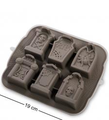 DN-17 Форма для льда «Хэллоуин»