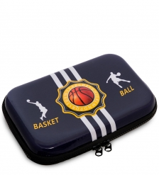 BX-129/2 Пенал  Баскетбол