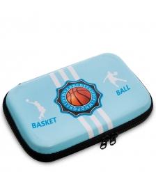 BX-129/3 Пенал  Баскетбол