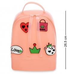 BG-306/3 Рюкзак  GirlStyle