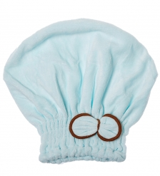 BT-65/5 Шапка-полотенце для сушки волос