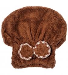 BT-64/3 Шапка-полотенце для сушки волос