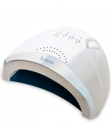 ЯЛ-12-01/2 Уф-лампа SUN-One white перламутр