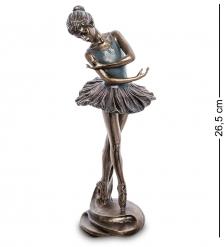 WS-962 Статуэтка «Балерина»