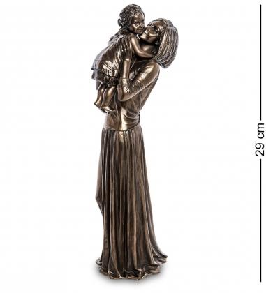 WS-986 Статуэтка «Мать с ребенком»