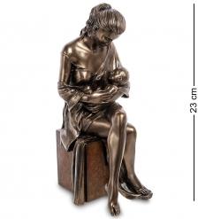 WS-987 Статуэтка  Мать с ребенком