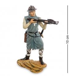 WS-995 Статуэтка «Воин-крестоносец»