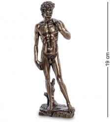 WS-1012 Статуэтка «Давид»  Микеланджело