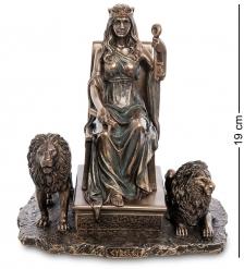 WS-1013 Статуэтка «Рея Кибела - греческая мать богов»