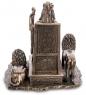 WS-1013 Статуэтка Рея Кибела - греческая мать богов