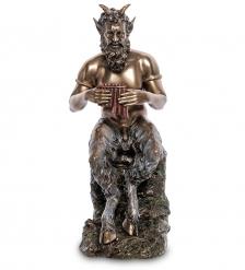 WS-1015 Статуэтка «Пан, играющий на флейте»