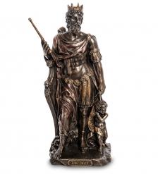 WS-1022 Статуэтка «Король Давид»