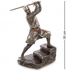 WS-1044 Статуэтка  Рыцарь