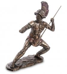 WS-1045 Статуэтка  Мурмиллон - древнеримский гладиатор