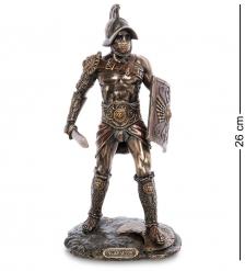 WS-1046 Статуэтка  Мурмиллон - древнеримский гладиатор