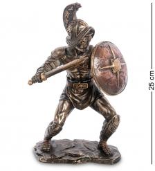 WS-1047 Статуэтка  Мурмиллон - древнеримский гладиатор