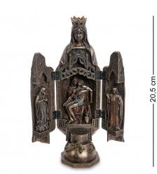 WS-1053 Статуэтка-полиптих «Пресвятая Богородица»