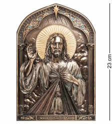 WS-1056 Панно «Божественное Милосердие»