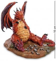 WS-1058 Статуэтка Дракон