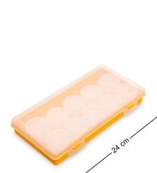 ЯЛ-09-16/2 Органайзер для бисера жёлтый