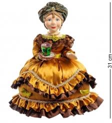 RK-297/5 Кукла-грелка на чайник Ефросиния