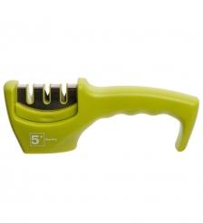 ЯЛ-06-17/1 Точилка для ножей зелёная