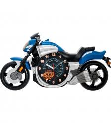 CL-02/2 Часы настенные  Мотоцикл