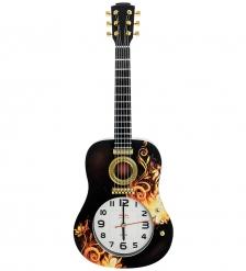 CL-03/2 Часы настенные  Классическая гитара