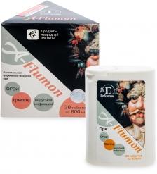 MED-54/01 «A-Flumon» таблетки от простуды №30*800 мг