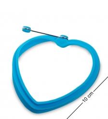 BK-129/1 Силиконовая форма  Сердце