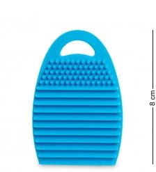 BK-147/2 Силиконовый спонж с петелькой  Яйцо