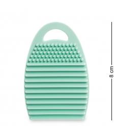 BK-147/3 Силиконовый спонж с петелькой  Яйцо
