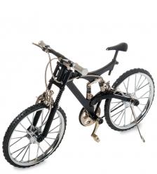 VL-18/5 Фигурка-модель 1:10 Велосипед горный MTB черный