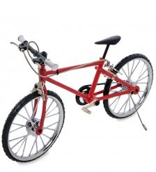 VL-20/1 Фигурка-модель 1:10 Велосипед детский Street Trial красный