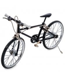 VL-20/4 Фигурка-модель 1:10 Велосипед детский  Street Trial  черный