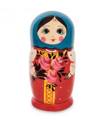 МР-10/31 Матрешка  5-кукольная  Вятская