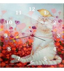 ANG-996 Часы «Романтичный» 30х30