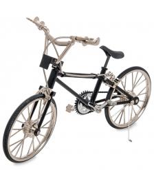 VL-09/2 Фигурка-модель 1:10 Велосипед мотокросс BMX Bicycle MotoXtreme черный