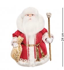 RK-320 Кукла  Дед Мороз  мал.