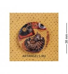 ANG-1006 Закатный значок  Любимая мелодия