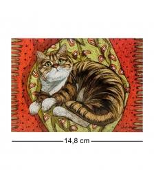 ANG-1010 Почтовая открытка  Любимый разбойник