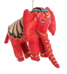 RK-509/2 Кукла подвесная Слон