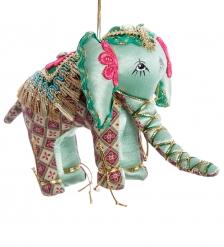 RK-509/4 Кукла подвесная Слон
