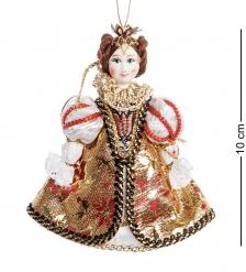RK-637/ 2 Кукла подвесная «Королева»