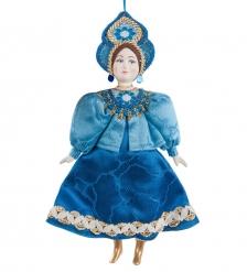 RK-648/3 Кукла подвесная  Раиса