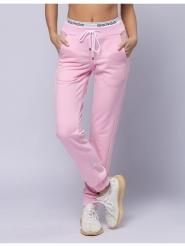 Брюки женские 9080/7, обхват бедер 090, рост 182, светло-розовый  Serge