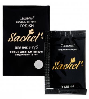MED-01/48  Сашель  Крем Годжи для век и губ, саше-пакет 5 мл