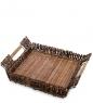 63-019-01 Декоративная корзинка большая  о.Бали