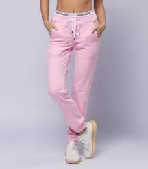 Брюки женские 9080/7, обхват бедер 090, рост 170, светло-розовый  Serge