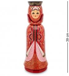 МР-25/ 48-B Футляр для бутылки «Елизавета»